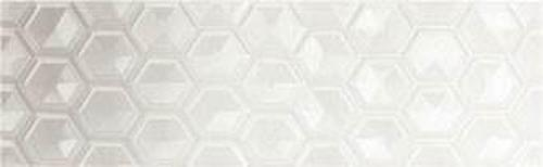OLDEN - AZULEJO  OLDEN HEXAGON BLANCO